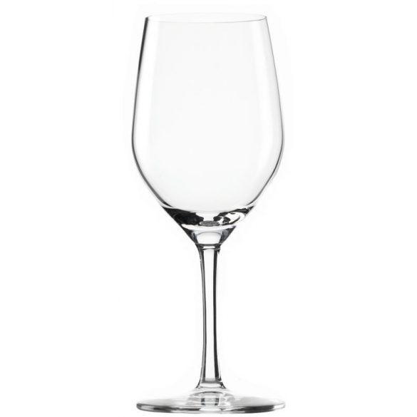 Pahar cu picior scurt Vin alb 306ml Stolzle linia Ultra