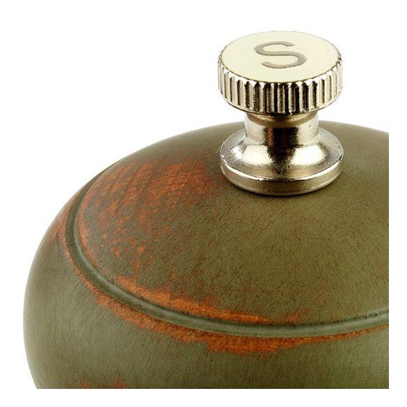 Rasnita sare 15cm Professional Vintage
