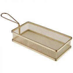 Cos servire rectangular 21.5x10.5cm