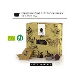 Cafea premium Peru Organic, Hardy Caffe, 25 capsule FAP
