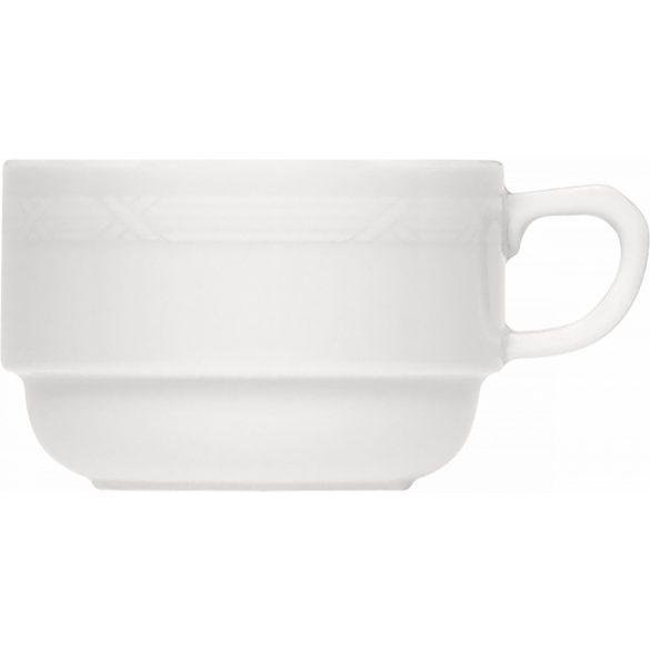 Ceasca cafea 0.18L, stivuibil, linia Stuttgart, Bauscher