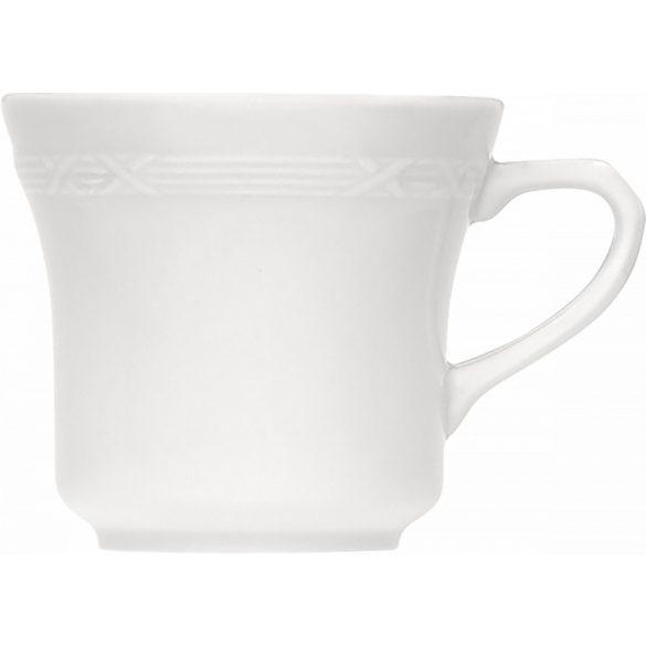 Ceasca cafea 0.26L, linia Stuttgart, Bauscher