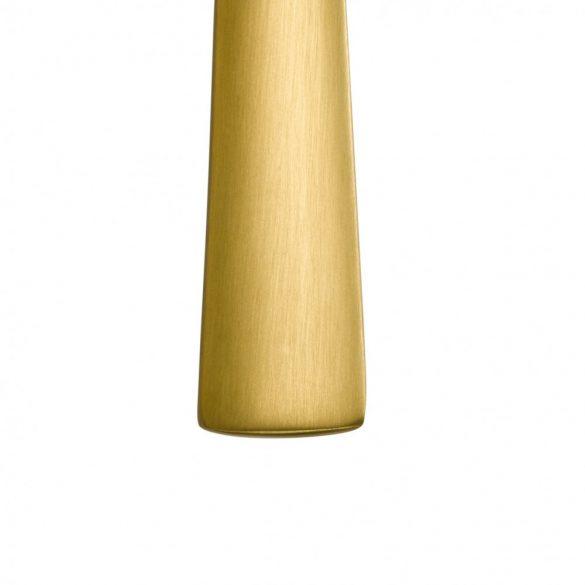Furculita peste PVD Gold Brushed 17.9cm Hepp linia Accent