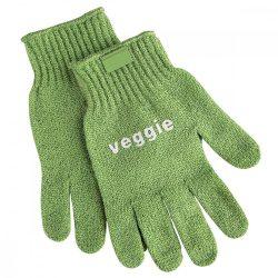 Manusi de curatat legume