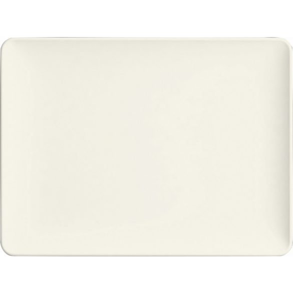 Platou rectangular 20x15cm linia Purity Square Bauscher