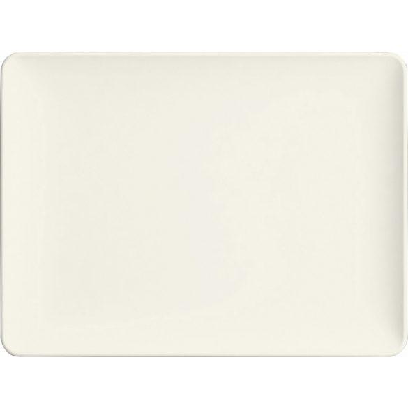 Platou rectangular 20x15cm linia Purity Square Bauscher