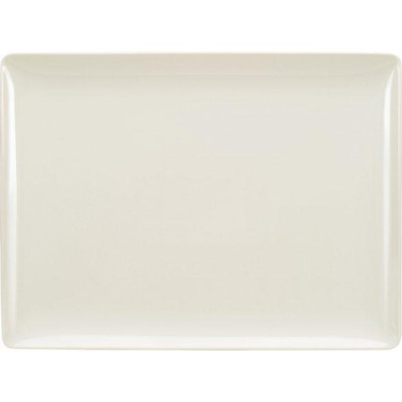 Platou rectangular 27x20cm linia Purity Square Bauscher