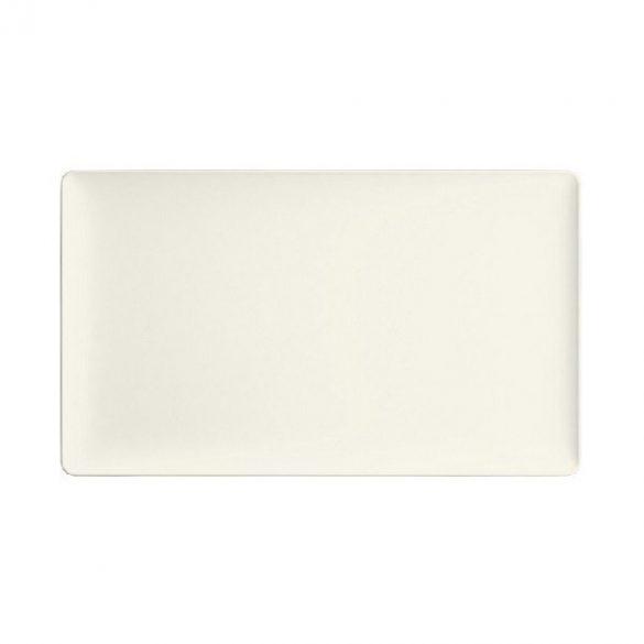 Platou rectangular 34x20cm linia Purity Square Bauscher