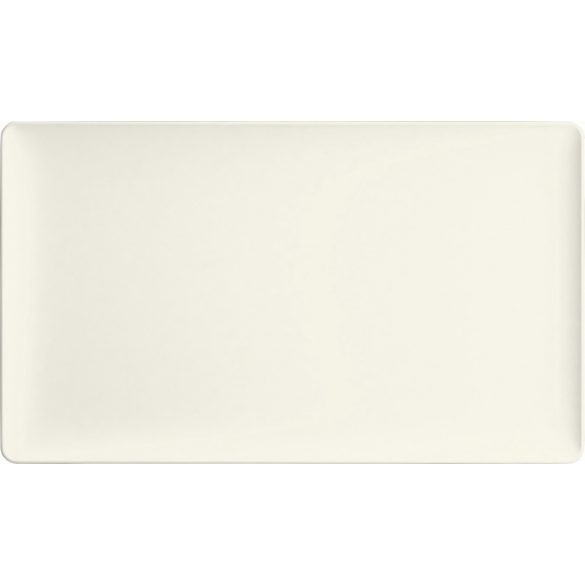 Platou rectangular 34x20cm linia Purity Square Bauscher