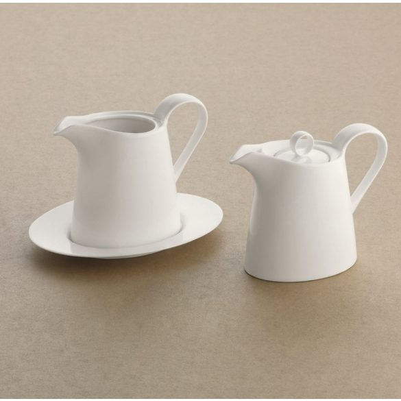 Cafetiera 0.30 L cu capac, linia Purity Classic, Bauscher