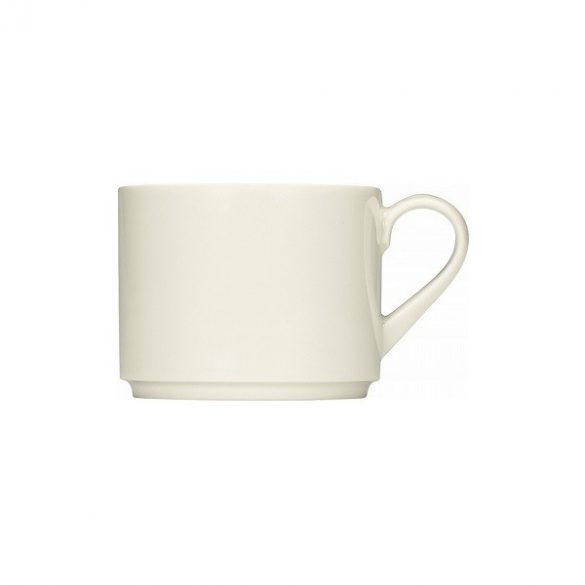Ceasca cafea 0.22 L, stivuibil, linia Purity Classic, Bauscher