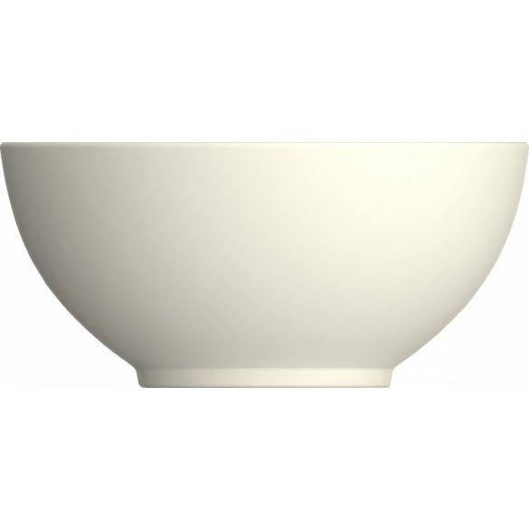 Bol rotund forma bombata 13cm linia Purity Coup Bauscher