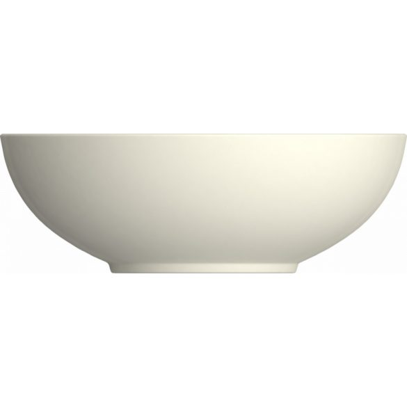 Bol rotund forma bombata 20cm linia Purity Coup Bauscher