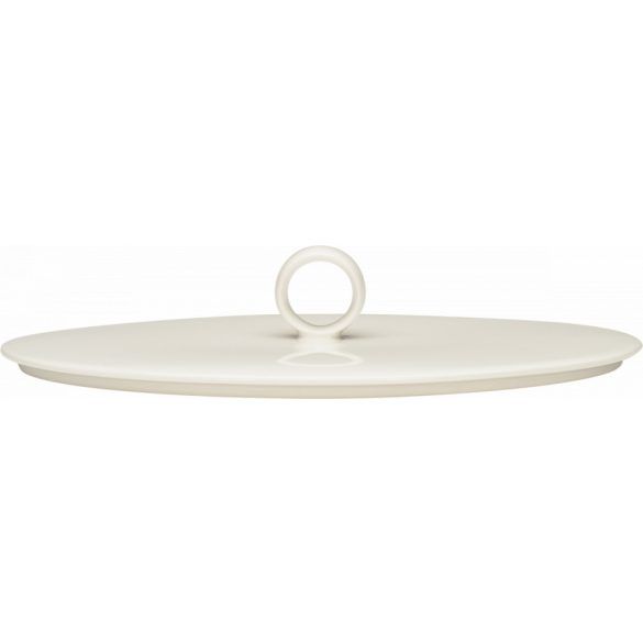 Capac oval 12cm linia Purity Classic Bauscher