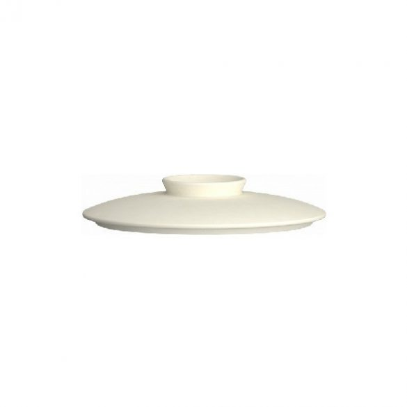 Capac rotund 13cm linia Purity Coup Bauscher