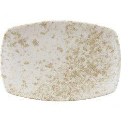 Platou rectangular 28cm linia Sandstone Beige