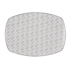 Platou rectangular 32cm linia Cosy