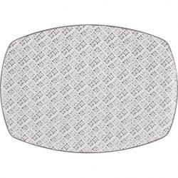 Platou rectangular 36cm linia Cosy