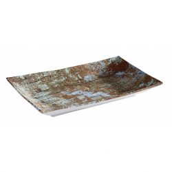 Platou rectangular 21x13cm AQUARIS