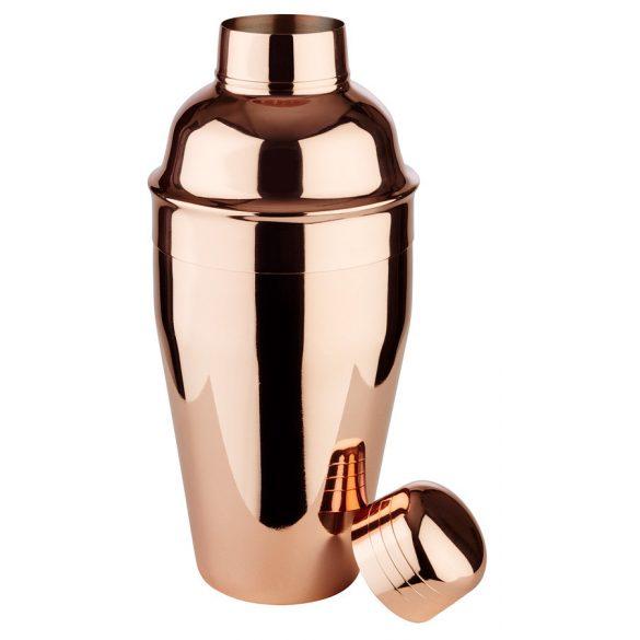 Shaker Classic 500 ml, cupru