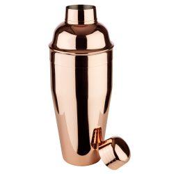Shaker Classic 700 ml, cupru
