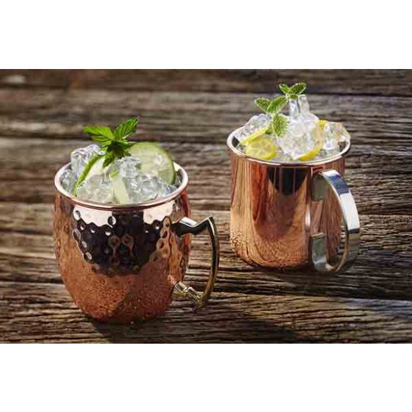 Cana 450ml Moscow Mule