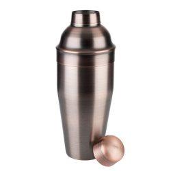Shaker Classic 700 ml, cupru anticat