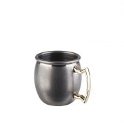 Set 4 cani shot 50ml Moscow Mule