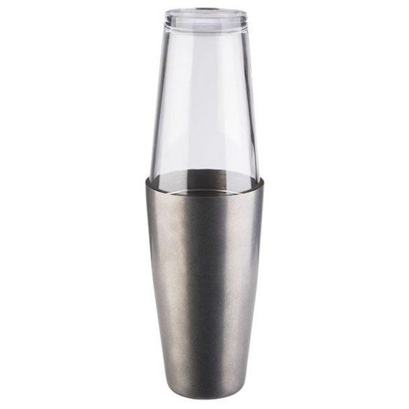 Shaker Boston 700 / 400 ml, inox anticat