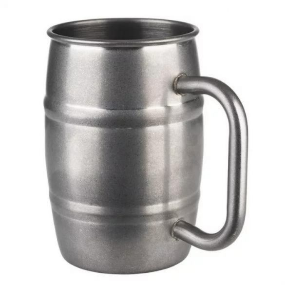 Halba 500ml Beer Mug