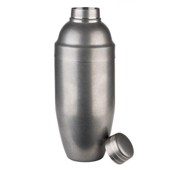 Shaker Classic 700 ml, metal anticat