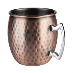 Set 2 Cana 500ml Moscow Mule