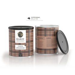 Cafea boabe premium 0,25kg Europa Blend, Hardy Caffe