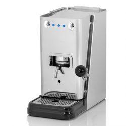 Espressor ECO-ZIP ESE inox 1L
