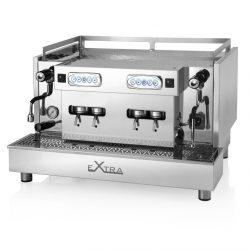 Espressor EXTRA ESE inox