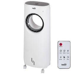 Racitor de aer cu telecomanda si ionizator 80W