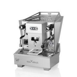 Espressor MaXibar ESE negru mat 3L