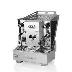 Espressor MaXibar ESE inox 3L