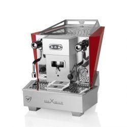Espressor MaXibar ESE rosu 3L