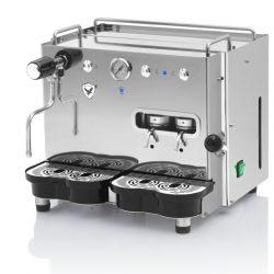 Espressor STEEL PRO2 ESE