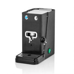 Espressor ZIP-LUX ESE Black Matt 1L