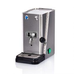Espressor ZIP-LUX ESE Quadro Argento 1L