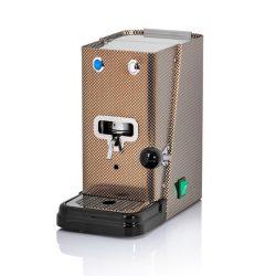 Espressor ZIP-LUX ESE Quadro Oro 1L