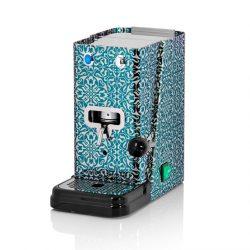 Espressor ZIP-LUX ESE Smeraldo Damascato 1L