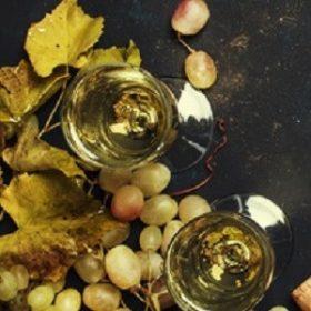Pahar vin dulce