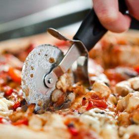 Cutite pizza