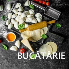 Bucatarie