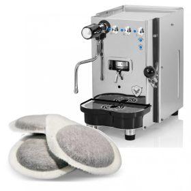 Aparate cu paduri cafea