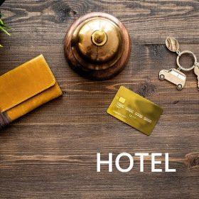 Hotel si Pensiune